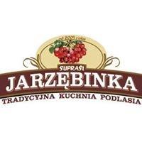Bar Jarzębinka Supraśl