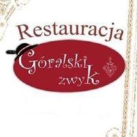Restauracja Góralski Zwyk Białka Tatrzańska