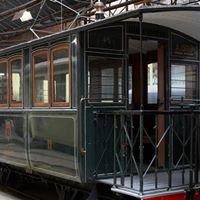 Vlaams Tram- en Autobusmuseum - VlaTAM