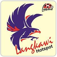 Langkawi Hotspot