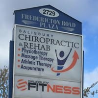 Salisbury Chiropractic and Rehab