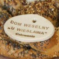 """Dom Weselny """"u Wiesława"""""""