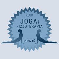 Klub Joga i Fizjoterapia Poznań