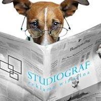 Studiograf Pracownia Reklamy Wizualnej