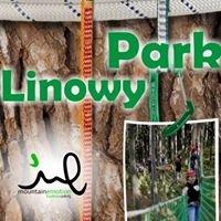 Park Linowy Mountain Emotion Kudowa Zdrój