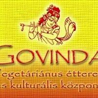 Govinda Étterem és Kulturális Központ, Debrecen