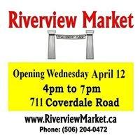 Riverview Market