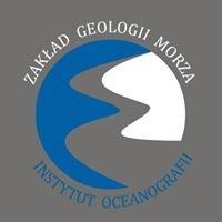 Zakład Geologii Morza IO UG