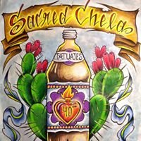 Sacred Chela Tatuajes