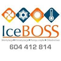 ICE BOSS - klimatyzacje i wentylacje