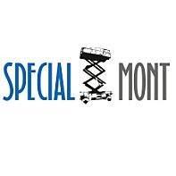 Special-Mont Podnośniki koszowe Wynajem Legnica/ Dolnyśląsk