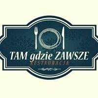 Restauracja TAM.gdzie.ZAWSZE