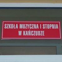 Szkoła Muzyczna I st. w Kańczudze