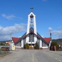 Parafia Chrystusa Króla i bł. Alicji Kotowskiej w Wejherowie
