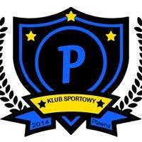 KLUB Sportowy Pławna