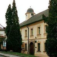 Rabasova galerie Rakovník, p. o.