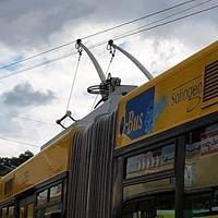 O-Bus Solingen Fan Seite Nur Für Fans