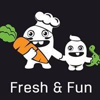 Restauracja Fresh & Fun