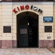 Kino TON Białystok