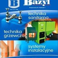Bazyl Sp. J. Temporowicz B. Feliksiak T. Hurtownia Hydrauliczna