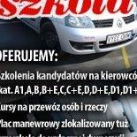 Ośrodek Szkolenia Kierowców - Auto Szkoła