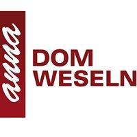"Dom Weselny ""Anna"""