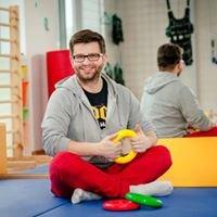 Stacyjka - rehabilitacja dzieci i młodzieży