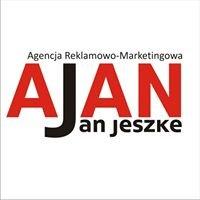 Ajan Agencja Reklamowo-Marketingowa
