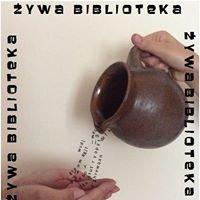 Żywa Biblioteka / Human Library Mościsko