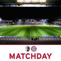 FC Bayern Fanclub Schau'n mer mal 95 Bad Sooden-Allendorf