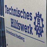 THW OV Friedberg/Hessen