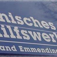 Technisches Hilfswerk THW Ortsverband Emmendingen