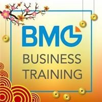 BMG Business Training