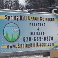 Spring Hill Laser Services, Corp.