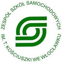 Zespół Szkół Samochodowych im. Tadeusza Kościuszki we Włocławku