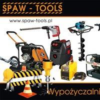 Spaw-Tools