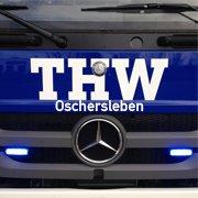 THW OV Oschersleben