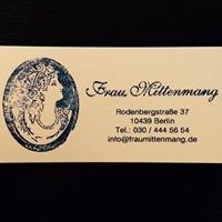 Frau Mittenmang