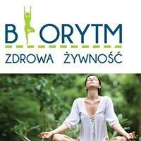 Sklep Biorytm ze zdrową i ekologiczną żywnością