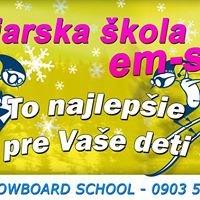 Lyžiarska škola Em-Ski