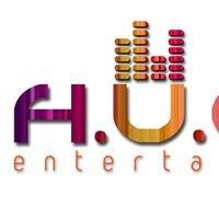 H.U.G.E Entertainment SA