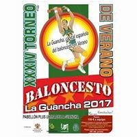 Torneo De Verano De Baloncesto La Guancha