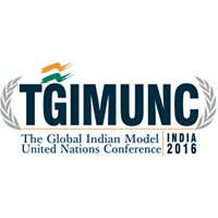 The Global Indian Model United Nations Conference
