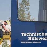 Technisches Hilfswerk Ortsverband Müllheim