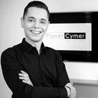 Paweł Cymer stylista fryzur