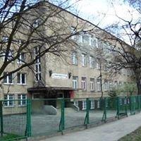 Zespół Szkół Nr 33 w Warszawie