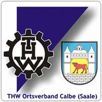 THW OV Calbe - Saale