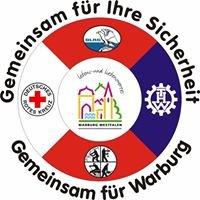 THW-Warburg