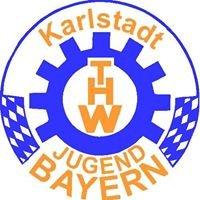 THW-Jugend Karlstadt