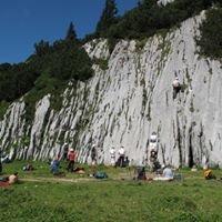 Familiengruppe Deutscher Alpenverein Sektion Bonn